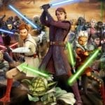 Dave Filoni reveals that Star Wars: The Clone Wars was originally going to be more like Star Wars Rebels