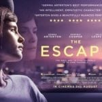 Second Opinion – The Escape (2017)