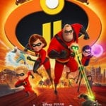 Movie Review – Incredibles 2 (2018)