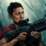 Exclusive Interview – Daniel Wu talks Tomb Raider