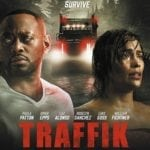 DVD Review – Traffik (2018)