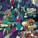 Comic Book Review – Transformers: Lost Light #19