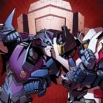 Comic Book Review – Transformers: Lost Light #20