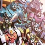 Comic Book Review – Transformers: Lost Light #21