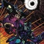 Comic Book Review – Transformers: Optimus Prime #20