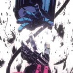 Comic Book Review – Optimus Prime #21