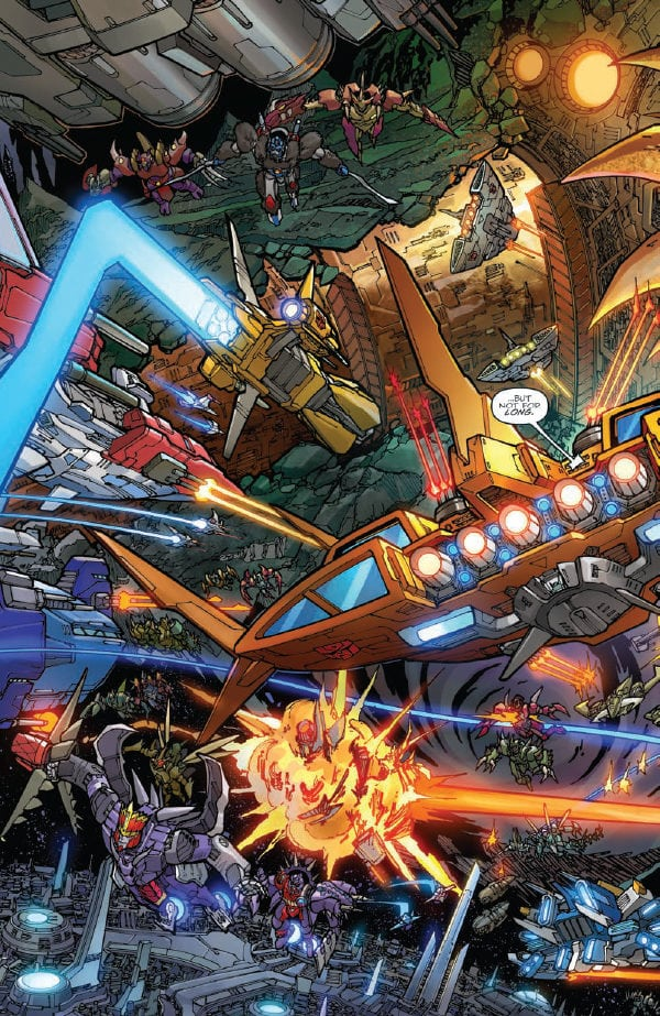 Transformers 4 Unicron Preview of Transformer...