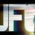 Trailer for sci-fi thriller UFO starring Alex Sharp, Ella Purnell and Gillian Anderson