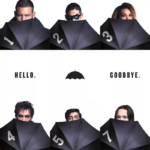 Netflix unveils first teaser image from The Umbrella Academy