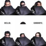 Netflix unveils first teaser image from The Umbrella Academy