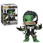 Funko celebrates Venom's 30th anniversary with Venomized Pop! Vinyl figures