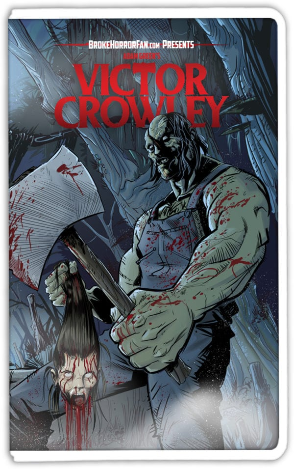 VictorCrowley-VHS1-standard-600x955