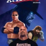 Comic Book Review – WWE: Attitude Era 2018 Special #1