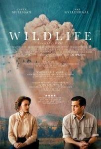 Movie Review – Wildlife (2018)