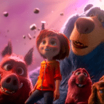 Animated adventure Wonder Park gets a first trailer