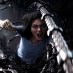 Alita: Battle Angel gets a teaser ahead of Tuesday's new trailer