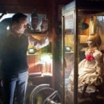 Annabelle 3 will see the return of the Warrens