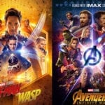 """Peyton Reed discusses Ant-Man and the Wasp being """"radically different"""" from Avengers: Infinity War"""