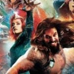 Aquaman motion poster brings the DC comic book to life
