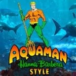 DC's Aquaman trailer gets a fan-made animated makeover