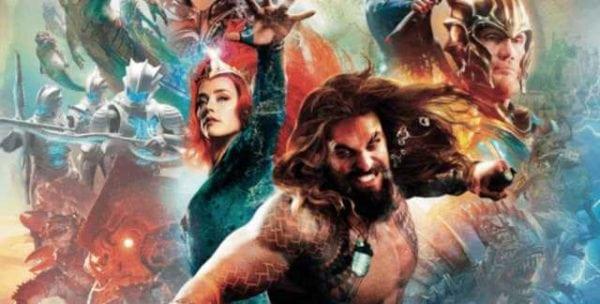 Aquaman Movie Gets A Range Of Pop Vinyl Figures From Funko