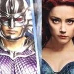 Ocean Master and Mera featured on new Aquaman promo art