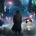 Alcon and Titan join forces for Blade Runner publishing deal