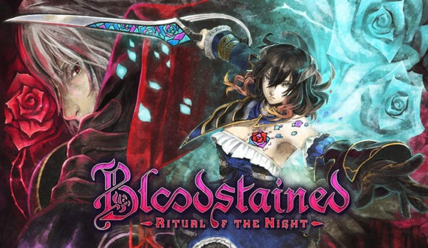 Action RPG Bloodstained: Ritual of the Night available now