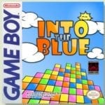 Retro Review – Into the Blue, a brand new release for the Nintendo Game Boy