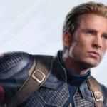 "Chris Evans addresses his ""farewell"" to Captain America after Avengers 4 tweet"