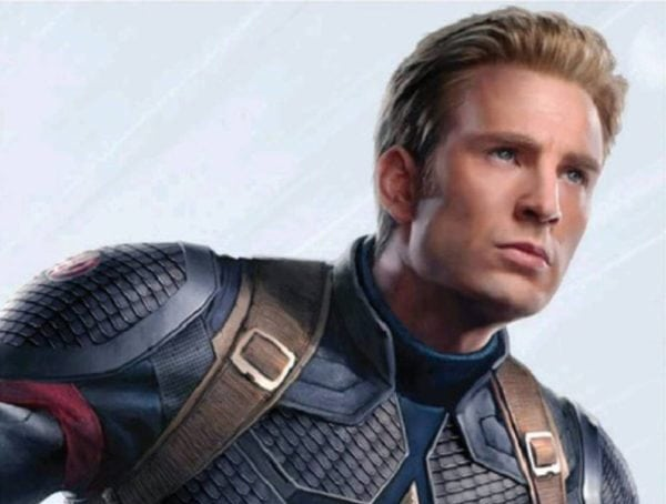 Chris Evans reveals his favourite Captain America moment from the ...