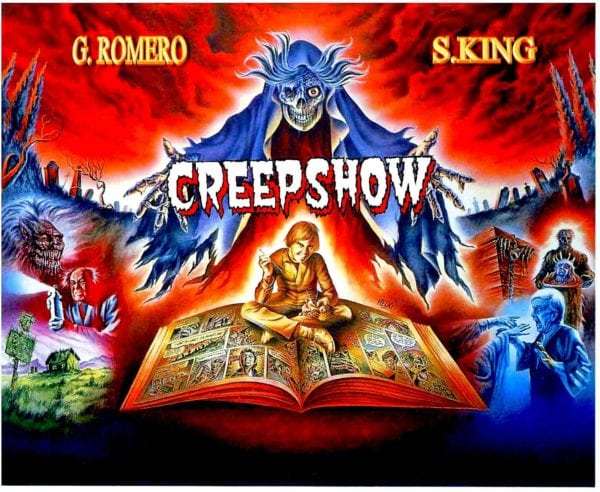 Creepshow TV series to adapt Stephen King's grisly short story Survivor Type