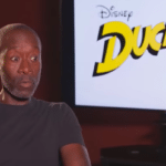 Don Cheadle to voice Donald Duck in DuckTales season finale