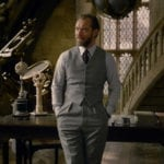 Fantastic Beasts: The Crimes of Grindelwald featurette showcases Jude Law's Dumbledore