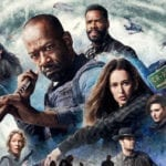 Lennie James reveals how the cast of The Walking Dead reacted to him leaving the show