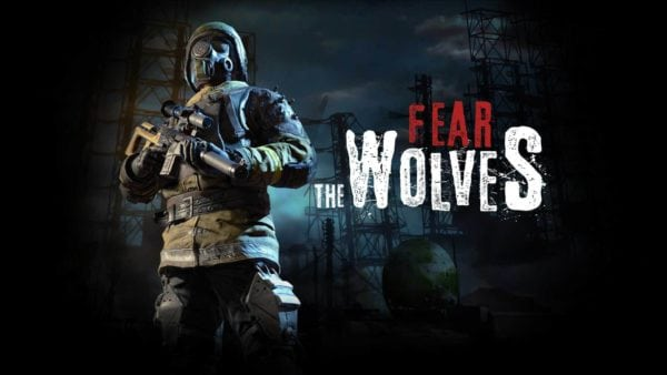Battle Royale FPS Fear the Wolves arrives on Steam Early Access this