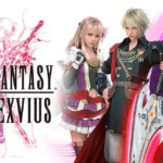 Final Fantasy Brave Exvius collaboration event with Star Ocean: Anamnesis now underway