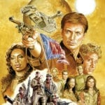 First-look preview of Firefly #1