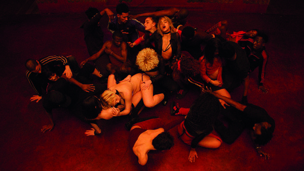 Exclusive Interview: Gaspar Noe talks Climax