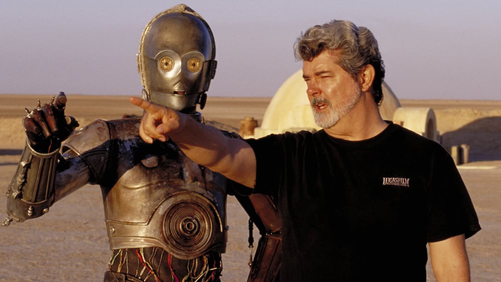His Sequel Trilogy Ideas Were George Lucas' Worst