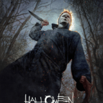 Michael Myers featured on new Halloween poster