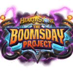 New video for Hearthstone provides a first look at The Boomsday Project