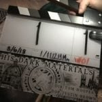 BBC announces start of production on His Dark Materials