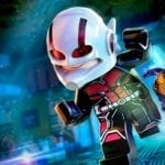 Marvel's Ant-Man and the Wasp Character and Level Pack now available for LEGO Marvel Super Heroes 2