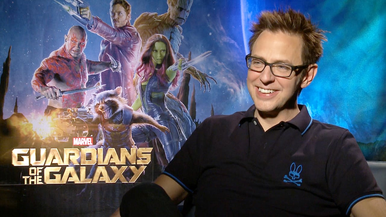 James Gunn thanks his supporters following 'Guardians of the Galaxy Vol. 3' reinstatement