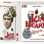 Giveaway – Win King of Hearts on Dual Format – NOW CLOSED