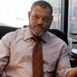 Laurence Fishburne doesn't expect to get Man of Steel 2 call after turning down Justice League