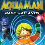 Interview: LEGO DC Comics Super Heroes: Aquaman – Rage of Atlantis cast and crew at SDCC