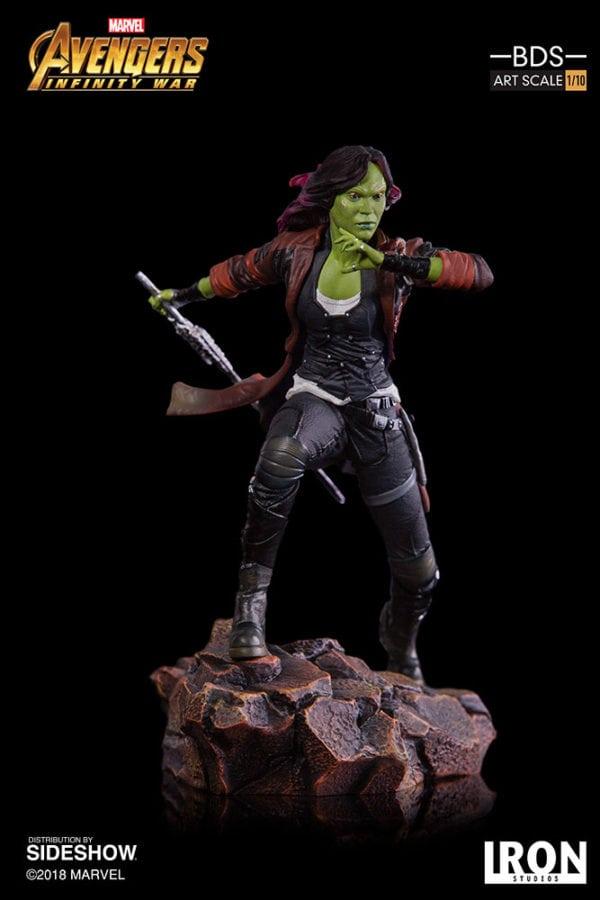 marvel-avengers-infinity-war-gamora-art-statue-battle-diorama-iron-studios-1-600x900