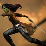 Iron Studios' Gamora Avengers: Infinity War Battle Diorama Series statue available to pre-order
